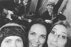 Diana Z 2019 friends
